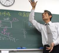 ベテラン講師